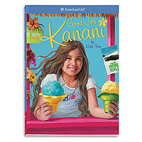 American Girl® Bookstore: Good Job, Kanani