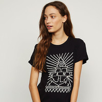 Salty Eye T-Shirt | Shop at Vans