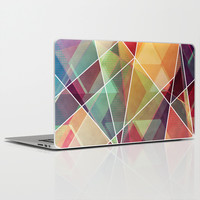 Journey Laptop & iPad Skin by VessDSign