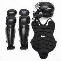 Nike 14-in. Catcher's Gear Set - Youth