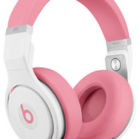 The Beats By Dre Pro Over Ear Headphones in Nicki Pink