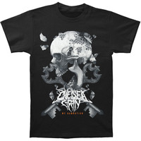 Chelsea Grin Men's  Keys T-shirt Black Rockabilia