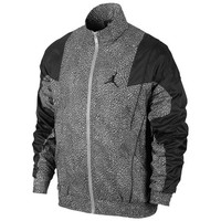 Jordan 3 Lab 5 Jacket - Men's at Foot Locker