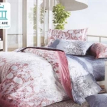 Twin XL Comforter Set - College Ave Dorm Bedding X Long Cotton Comforter Sets For Girls Decor