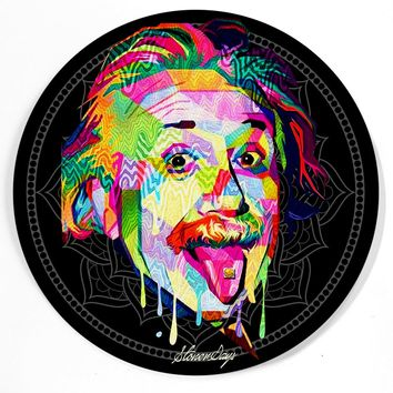 Pop Art Albert Dab Pad