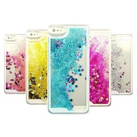 Glam Liquid Glitter Case
