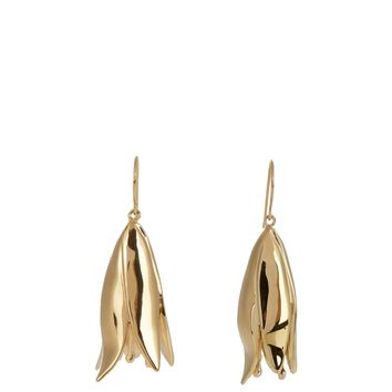 Demetria gold-plated earrings | Aurélie Bidermann | MATCHESFASHION.COM UK