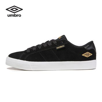 Umbro 2016  Men  Sports Shoes  Suede Breathable Light Weight Cushioning Shoes Sneakers Sport Shoes   Ucb90501