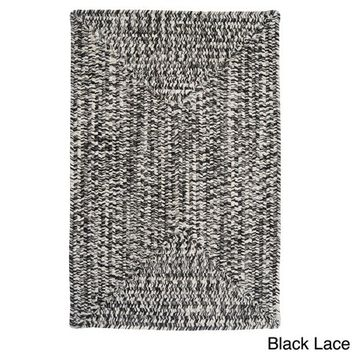 Colonial Mills Ocean's Edge Braided Outdoor Rug - Walmart.com