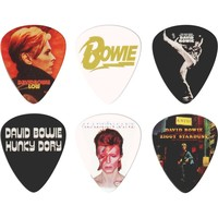 David Bowie Guitar Pick