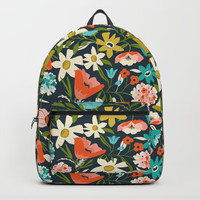 Nightshade Backpacks by Heather Dutton