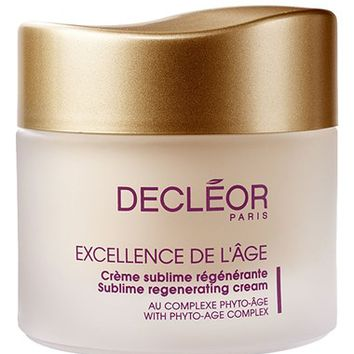 Decleor 'Excellence de L'Âge' Sublime Regenerating Cream