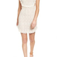 BP. Cutout Lace Dress | Nordstrom