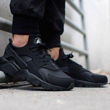 ONETOW Nike Air Huarache 1 Men Women Hurache Running Sport Casual Shoes Sneakers - 09