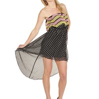 Double Zero® Women's Tube Top Dress