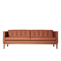 Madison 2 Seater Sofa by Leila Atlassi