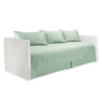 Real Simple® Dune Daybed Bedding Set in Sea Glass
