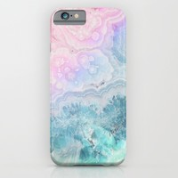 Delicacy Gem iPhone & iPod Case by Cafelab
