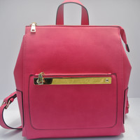 Pink Passion  Everyday Backpack for Women