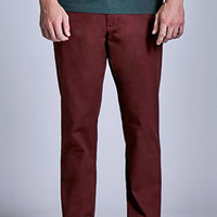 PacSun Slouch Stretch Chino Pants at PacSun.com