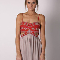 Esther Boutique - love chime maxi