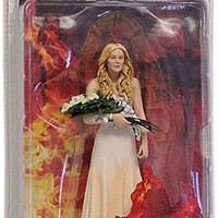 """Neca Carrie - 7"""" Carrie White Prom Dress Action Figure"""