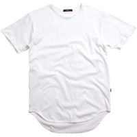 Original Long T-Shirt White