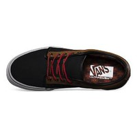 Chukka Low