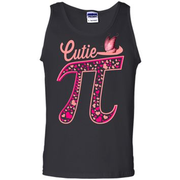 Pi Day Shirt Women Kids Men Toddler Math Teacher Gift Funny Tank Top