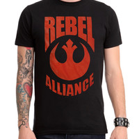 Star Wars Rebel Alliance T-Shirt