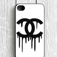 Chanel Blood iPhone 4S Case