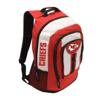 Kansas City Chiefs NFL Colossus Backpack
