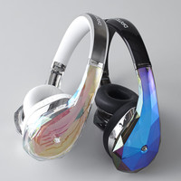 Diamond Tears Headphones - Monster