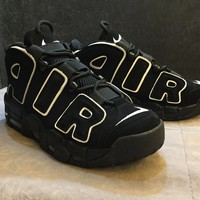 Nike Air More Uptempo OG 415082-002 Size 36--45
