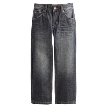 Lee Dungarees Skinny Union Jeans - Boys 4-7x, Size:
