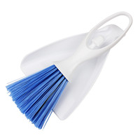 Dust Brush Auto Accessories Cleaning Tools Kits Car Cleaning Brush Dustpan Air Outlet Vent Scoop Panel Dashborad #iCarmo