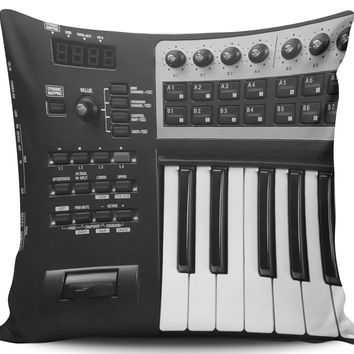$5 Flash Sale Keyboard Pillow Covers