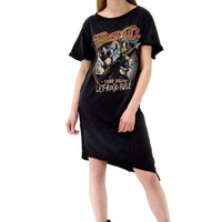 Aerosmith LET ROCK RULE Dress