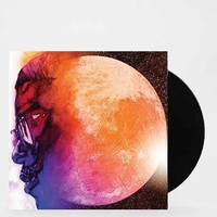 Kid Cudi - Man On The Moon: The End Of Day LP- Assorted One
