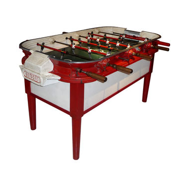 "Spanish ""Estadio"" Foosball Table"