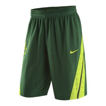 Nike College Replica (Baylor) Men's Basketball Shorts