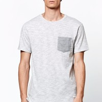 Geo Pocket T-Shirt