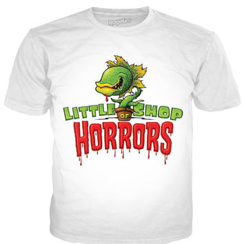 Little Shop of Horrors Tshirt