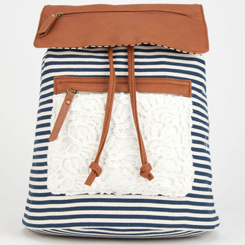 STEVE MADDEN Posted Backpack | Backpacks