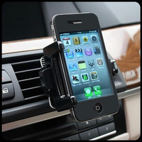Phone Holder Stand Rack Iphone Cars Phone [6282489350]