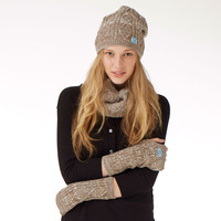 TOMS Woven Scarf, Hat, Glove Set