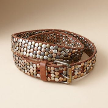 STREET OF DREAMS BELT         -                  Belts         -                  Accessories         -                  Women                       | Robert Redford's Sundance Catalog