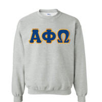 Greek Apparel - Alpha Phi Omega
