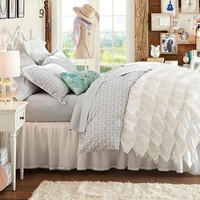 Amanda Florette Bedroom