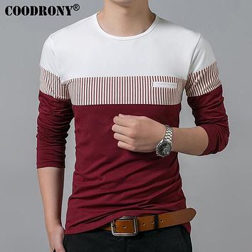 Coodrony Men shirt